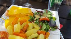 Restaurant La Bastide du Pizzaiolo - Fréjus