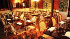 Restaurant La Créole - Paris