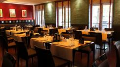 Restaurant Lavinia - Paris