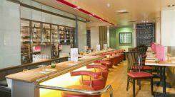 Restaurant Le Bistrot de l'échanson - Paris