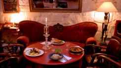 Restaurant Le Quincampe - Paris