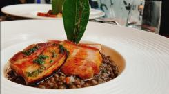 Restaurant Le Clos des Gourmets - Paris