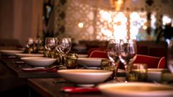 Restaurant Le Méchoui du Prince - Paris