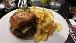 Restaurant Le 27 gourmand - Paris