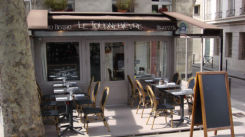 Restaurant Le Bistrot 65 - Paris