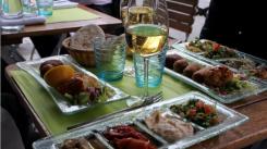 Restaurant Les Délices d'Aphrodite - Paris