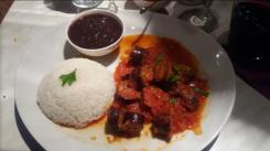 Restaurant Chez Loyo - Paris