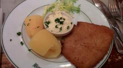 Restaurant Chabert et fils - Lyon