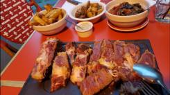Restaurant Bistro Le Pareloup - Paris