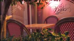 Restaurant Les Bains Brasserie - Saint-Brieuc