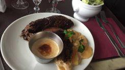 Restaurant Chez les Gones - Lyon