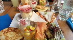 Restaurant La Fée Verte - Paris