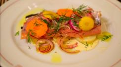 Restaurant Bistro Paul Bert - Paris