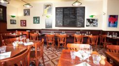 Restaurant Le Café des Musées - Paris