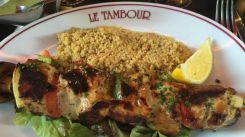Restaurant Le Tambour - Paris