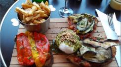 Restaurant Chez Lili Et Marcel - Paris