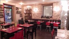 Restaurant Le Canon - Nice