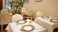 Restaurant Au Jardin Gourmand - Troyes