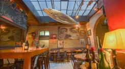 Restaurant Le Divil - Perpignan