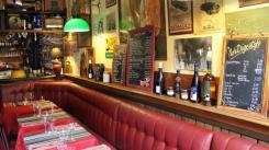 Restaurant L'Enchotte - Paris