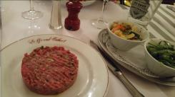 Restaurant Le Petit Colbert - Paris