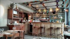 Restaurant Les Enfants Perdus - Paris