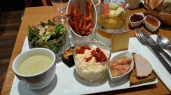 Restaurant Au Zaganin - Paris