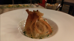 Restaurant Les Saisons - Perpignan