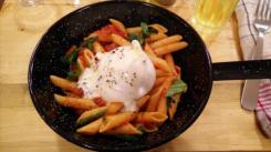 Restaurant Le Petit Lascaris - Nice