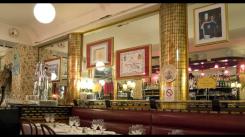 Restaurant La Poule au Pot - Paris