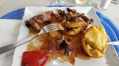Restaurant Auberge du Fronton - Ustaritz