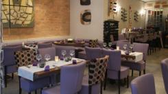 Restaurant Le Vingt4 - Nice