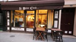 Restaurant Bistrot de la bonne Cécile - Paris