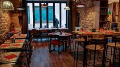 Restaurant Pas Vu Pas Pris - Paris