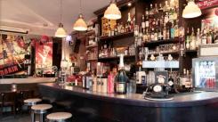 Restaurant La légende - Paris
