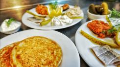 Restaurant Aux Trois Violons - Paris