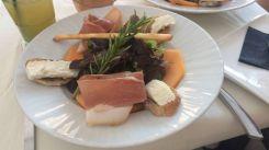 Restaurant Les Platanes - Sainte-Maxime