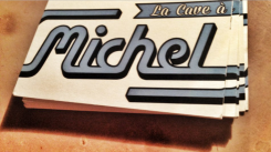Restaurant La Cave à Michel - Paris