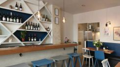 Restaurant Aux deux cygnes - Paris