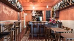 Restaurant Le Zinc - Antibes