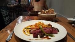 Restaurant Vinivore - Nice