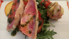 Restaurant Le Bistrot des Pêcheurs - La Rochelle