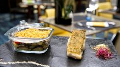 Restaurant SW Café - Toulouse
