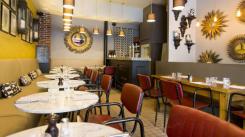 Restaurant La Cantine d'Augustin - Paris