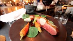 Restaurant Septime - Paris