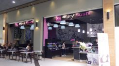 Restaurant Enjoy Sushi - Marignane