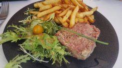 Restaurant Le comptoir de boeuf - Reims
