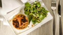 Restaurant Place des sens - Lyon