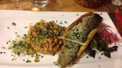 Restaurant O'Bidul - Marseille
