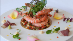 Restaurant Le Serghi - Saint-Martin-de-Ré
